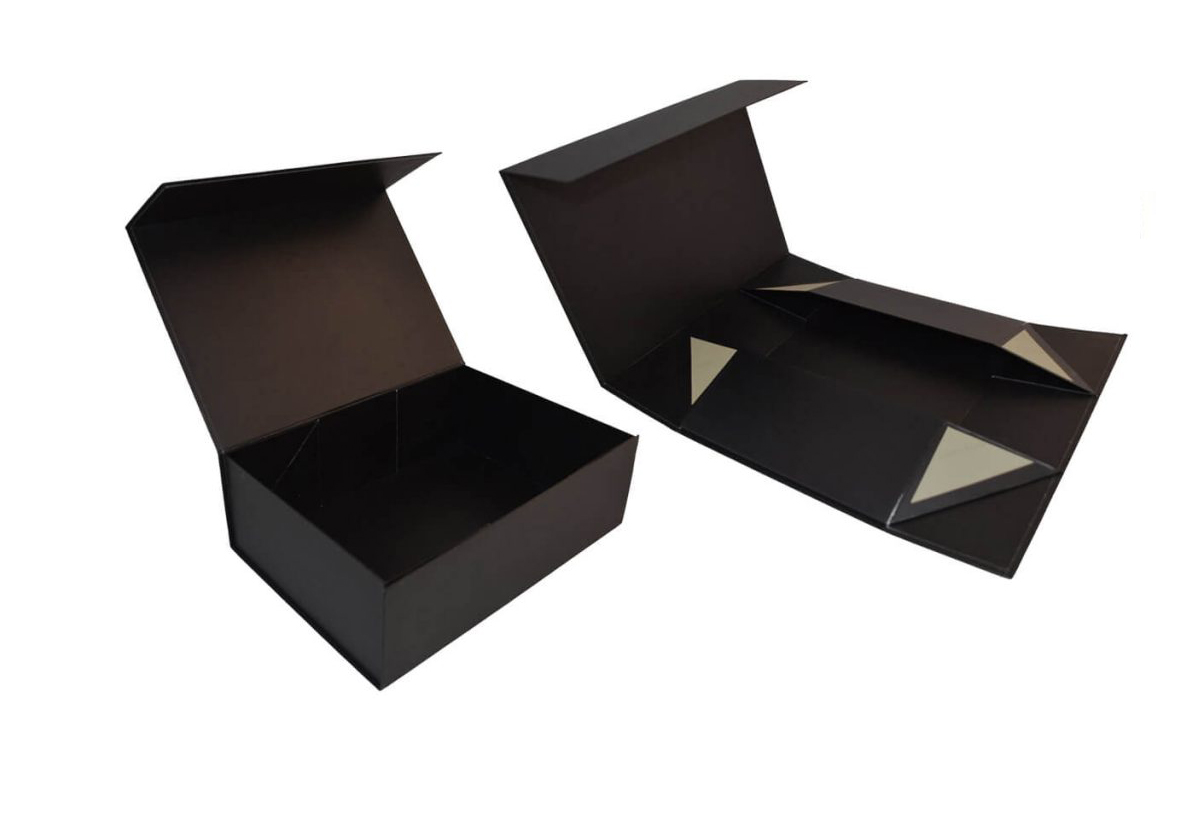 Custom Rigid Boxes