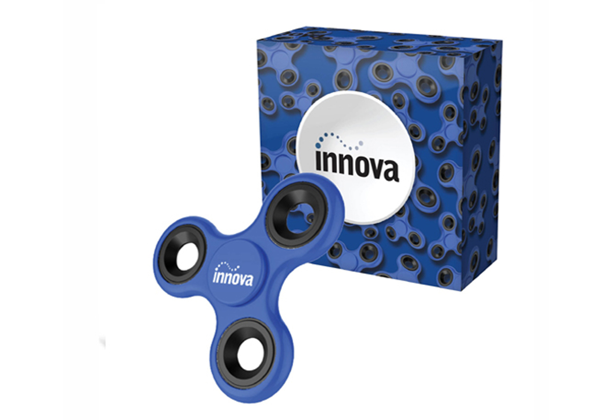 Fidget Spinner Boxes