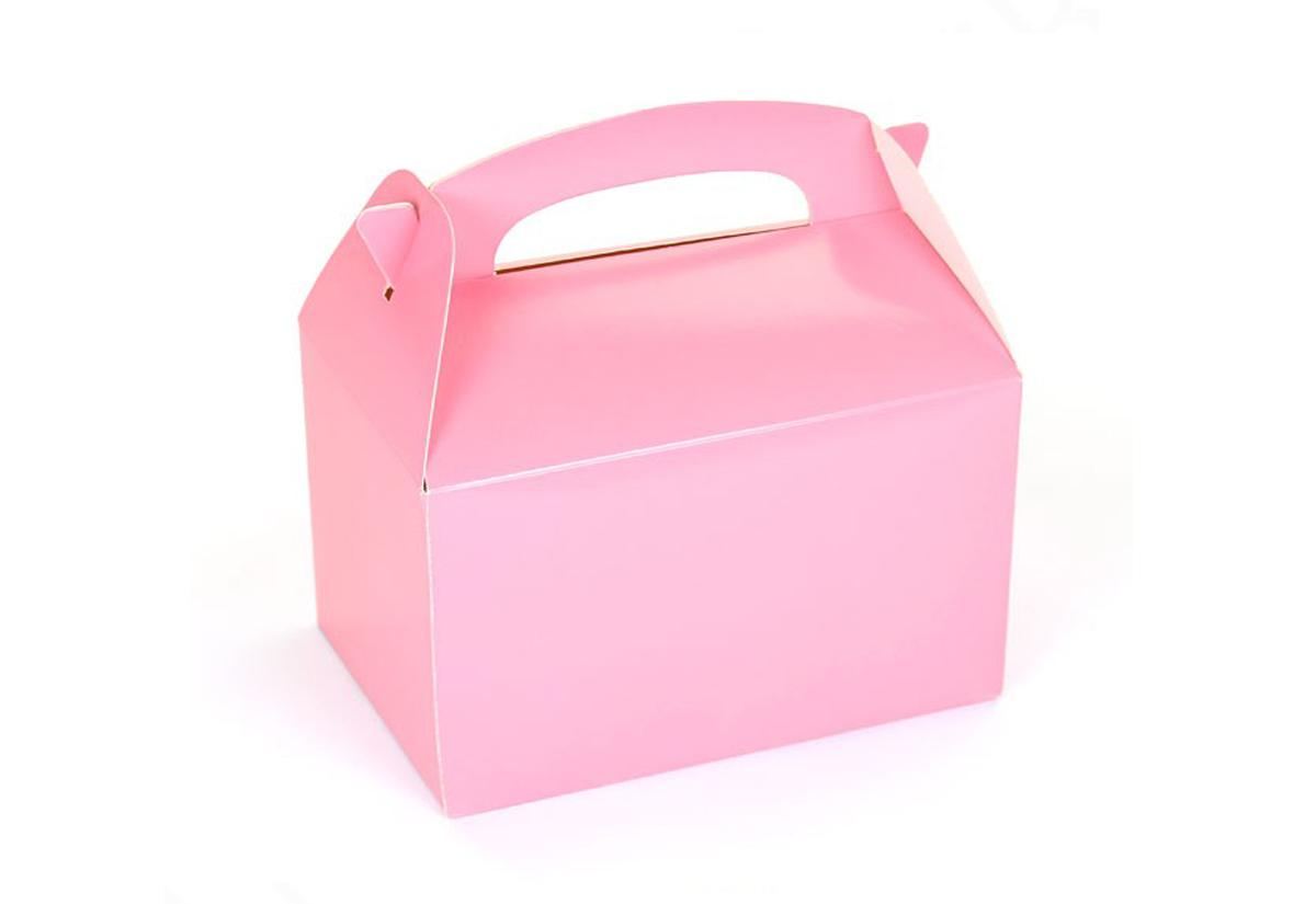 Gable Box Style