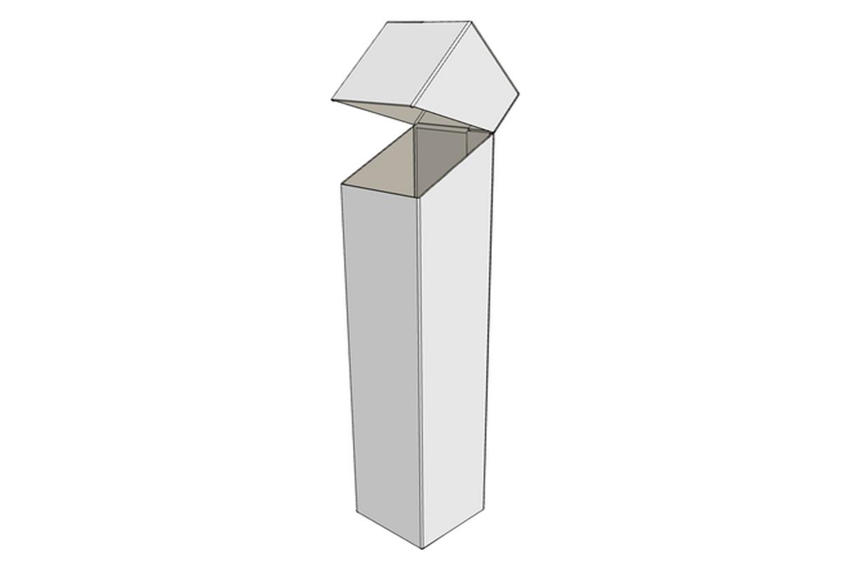 Reinforce sides box